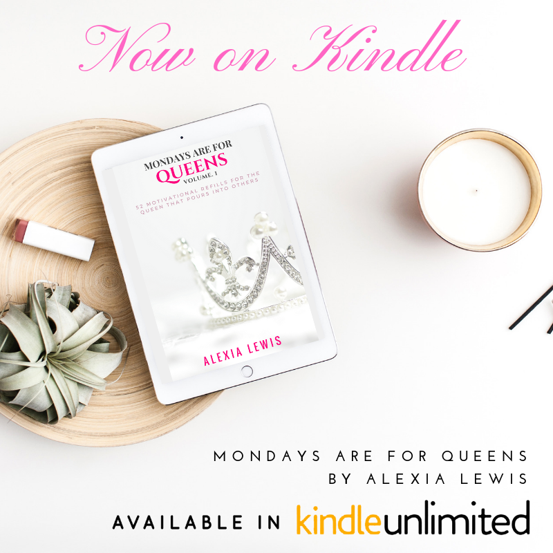 Mondays Are for Queens now on Kindle
